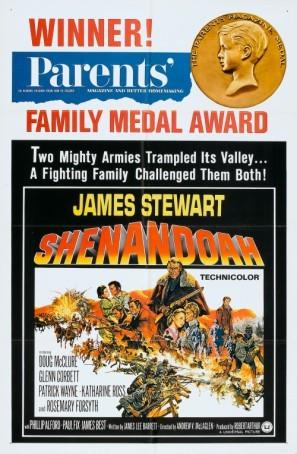 Shenandoah movie poster (1965) poster MOV_qf0roclv