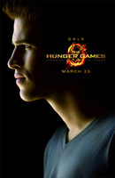 The Hunger Games movie poster (2012) picture MOV_qhry05ma