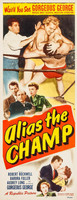 Alias the Champ movie poster (1949) picture MOV_630f56e1