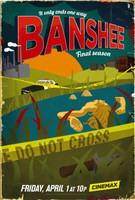 Banshee movie poster (2013) picture MOV_qlesxeug