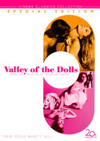 Valley of the Dolls movie poster (1967) picture MOV_qlk44aew