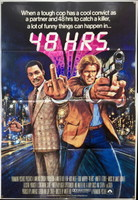 48 Hours movie poster (1982) picture MOV_3957cbee