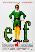 Elf movie poster (2003) picture MOV_qsnqolo5