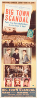 Big Town Scandal movie poster (1948) picture MOV_qu7k2mfm