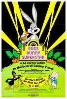Bugs Bunny Superstar movie poster (1975) picture MOV_0cc74205