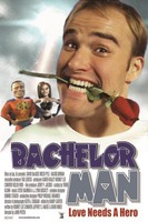 BachelorMan movie poster (2003) picture MOV_8e97a151