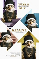 Keanu movie poster (2016) picture MOV_qxaqch4a