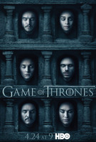 Game of Thrones movie poster (2011) picture MOV_r246bkka
