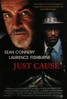 Just Cause movie poster (1995) picture MOV_rfxssy9z