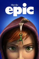 Epic movie poster (2013) picture MOV_aeb47577