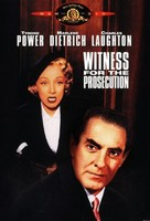 Witness for the Prosecution movie poster (1957) picture MOV_rtpr3sma