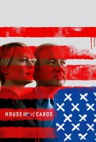 House of Cards movie poster (2013) picture MOV_rutxapbz