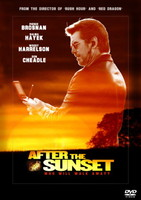After the Sunset movie poster (2004) picture MOV_rzxirapr