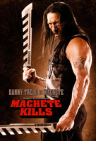 Machete Kills movie poster (2013) picture MOV_s0wq5xys