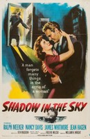Shadow in the Sky movie poster (1952) picture MOV_s38ls41j