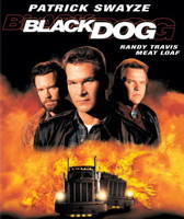 Black Dog movie poster (1998) picture MOV_s9usolpq