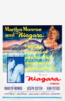 Niagara movie poster (1953) picture MOV_sacccteh