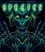 Species movie poster (1995) picture MOV_samoocuc