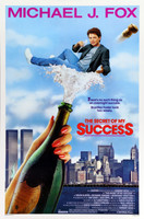 The Secret of My Succe$s movie poster (1987) picture MOV_27f2bc1e