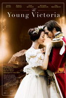 The Young Victoria movie poster (2009) picture MOV_sbtseecy