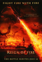 Reign of Fire movie poster (2002) picture MOV_1e8a2d0a