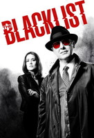 The Blacklist movie poster (2013) picture MOV_sgxcvjit