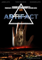Artifact movie poster (2012) picture MOV_sitldfss