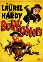 The Bullfighters movie poster (1945) picture MOV_slqtbdfu