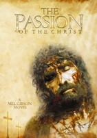 The Passion of the Christ movie poster (2004) picture MOV_souxlotq
