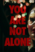 You Are Not Alone movie poster (2014) picture MOV_sqklv6sx