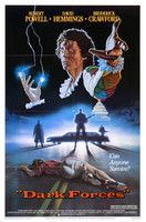 Harlequin movie poster (1980) picture MOV_srjhxlst