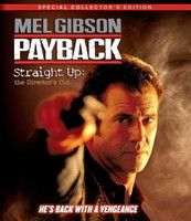 Payback movie poster (1999) picture MOV_6bf64d9c