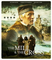 The Mill and the Cross movie poster (2011) picture MOV_syueowzz