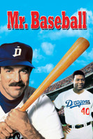 Mr. Baseball movie poster (1992) picture MOV_112fe999