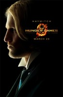 The Hunger Games movie poster (2012) picture MOV_45752bf4