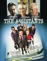 The Assistants movie poster (2009) picture MOV_tcvij4nk