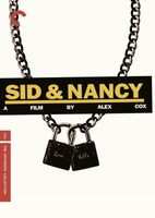 Sid and Nancy movie poster (1986) picture MOV_tdnqlf0a
