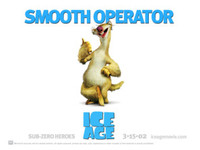 Ice Age movie poster (2002) picture MOV_tetpqxqu