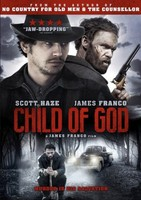 Child of God movie poster (2013) picture MOV_tfbhtsmp