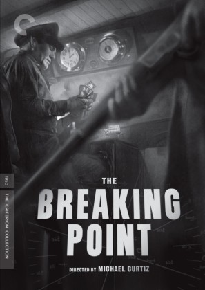 The Breaking Point movie poster (1950) poster MOV_tg3rejcl