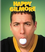 Happy Gilmore movie poster (1996) picture MOV_thftqs4r