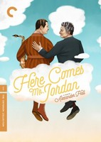 Here Comes Mr. Jordan movie poster (1941) picture MOV_tkbmwfpz