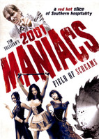 2001 Maniacs: Field of Screams movie poster (2010) picture MOV_tkwvrcqb