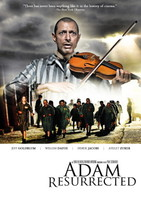 Adam Resurrected movie poster (2008) picture MOV_1e8697f8