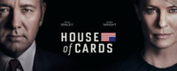 House of Cards movie poster (2013) picture MOV_de627482