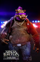 Teenage Mutant Ninja Turtles: Out of the Shadows movie poster (2016) picture MOV_tox7aeug