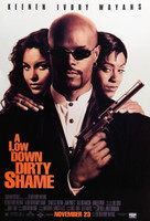 A Low Down Dirty Shame movie poster (1994) picture MOV_tq0panpc