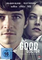 The Good Doctor movie poster (2011) picture MOV_tqetn5fv