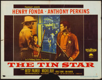 The Tin Star movie poster (1957) picture MOV_ttkox3cm