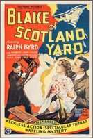 Blake of Scotland Yard movie poster (1937) picture MOV_tybqkimu